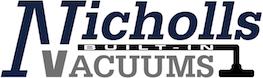 Nicholls Built-In Vacuums Logo